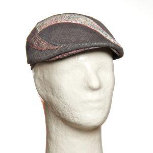 Schiebermütze Flatcap Modell Rupert